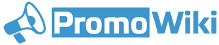 PromoWiki Logo